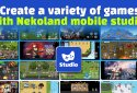 Nekoland Mobile Studio: RPG maker