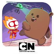Ударная вечеринка: платформер от Cartoon Network