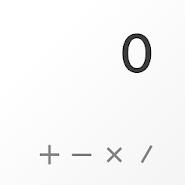 Dentaku - Minimalist Calculator