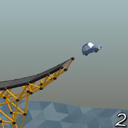 Poly Bridge 2-Bridge Master