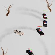 Survival Derby 3D