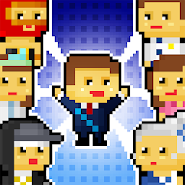 Pixel People