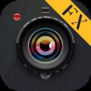Manual FX Camera - FX Studio