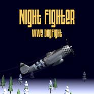 Night Fighter: WW2 Dogfight
