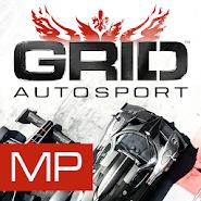GRID Autosport - Тестирование онлайн мультиплеера