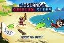 Island Survival Story