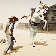 Outlaw! Wild West Cowboy - Western Adventure