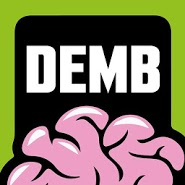 Don`t Eat My Brain (D.E.M.B.)