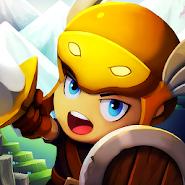 Kinda Heroes: Самая милая RPG!
