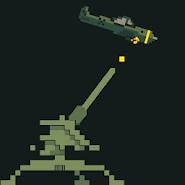 Endless AA (Anti Aircraft)