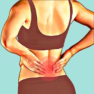 Здоровая спина и прямая осанка