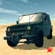 RussianMilitaryTruck: Simulator