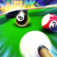 Pool King Battle