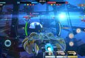Iron Space: Real-time Spaceship Team Battles