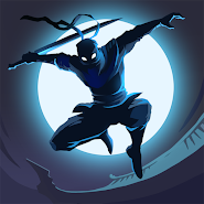 Shadow Knight: Ninja Stickman