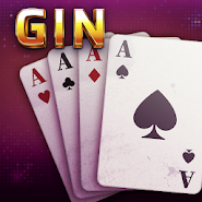 Gin Rummy Online - Free Card Game