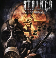 S. T. A. L. K. E. R. Call of Pripyat Mobile