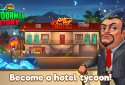 Doorman Story: Hotel tycoon team