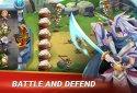 Castle Defender Premium: Hero Idle Defense TD