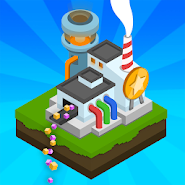 Lazy Sweet Tycoon - Premium Idle Strategy Clicker