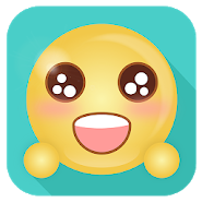 Emoji store(Android emoji and stickers)