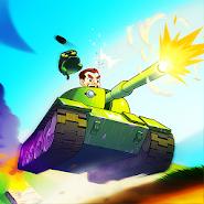 Tank Stars II