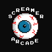 Screamer Arcade: horror & scary