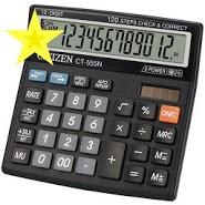 CITIZEN Calculator [Ad-free]