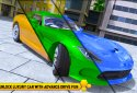 Alpha Drift Car Racing