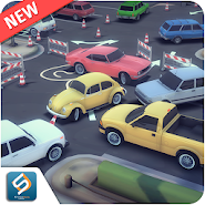 Parking: Car Revolution Zone Pro