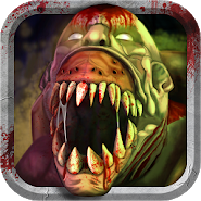 aZombie: Dead City | Zombie Shooting Game