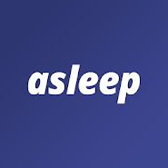 asleep: Sleep Cycle alarm, Anti snore, Sleep sound