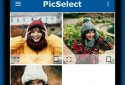 PicSelect - Photo Voting