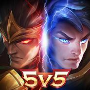 Champions Legion | 5v5 MOBA