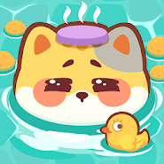 Animal Spa - Lovely Relaxing Game