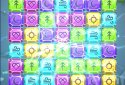 Birdies Escape: the Candy Gems and Jewels Match