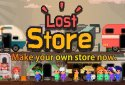 Lost store
