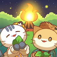Cat Forest : Healing Camp