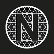 Pixel Net White - Icon Pack