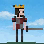 Ming the King - Medieval RPG