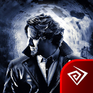 Adam Wolfe: Dark Detective Mystery Game