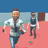 Impossible heist 3D