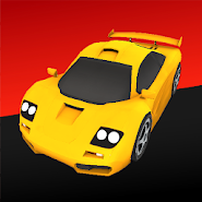 Mini Racer Xtreme - Offline Arcade Racing Game