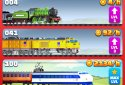 Train Collector: Zombie Tycoon