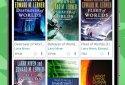 Librera - читает все книги, PDF Reader