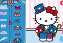 Hello Kitty Discovering The World