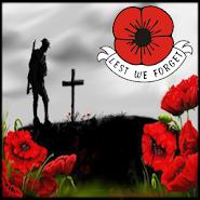 Темная легенда войны 1917 года