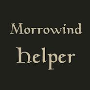 Morrowind Helper