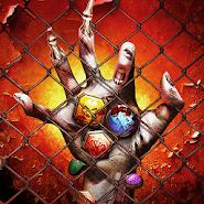 Zombie Puzzles Quest