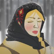Winterlore I - A folkloric mystery adventure